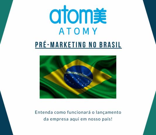 pre marketing